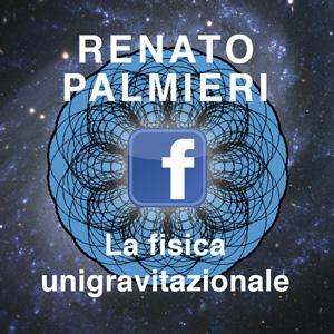 La fisica unigravitazionale su Facebook